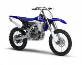 2011 Yamaha YZ450F photo