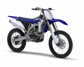 2011 Yamaha YZ250F photo