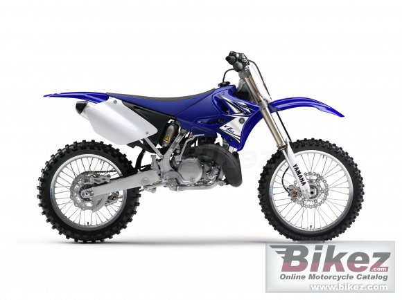 2011 Yamaha YZ250 photo