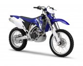 2011 Yamaha WR450F photo