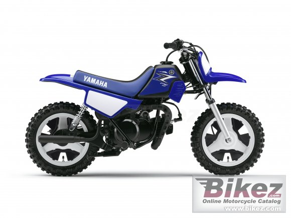 2011 Yamaha PW50 photo