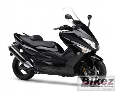 2011 Yamaha TMAX photo