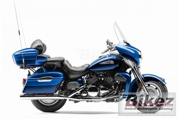 2011 Yamaha Royal Star Venture S photo