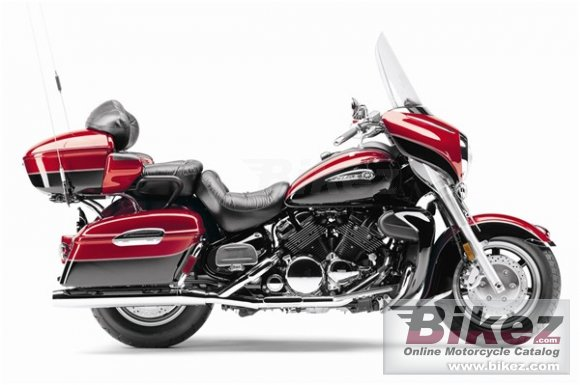 2011 Yamaha Royal Star Venture
