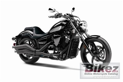 2011 yamaha stryker specifications and pictures for 2013 yamaha stryker specs