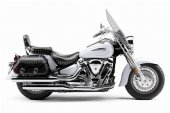 2011 Yamaha Road Star Silverado photo