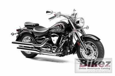 2011 Yamaha Road Star S photo