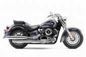 2011 Yamaha V Star 1100 Classic photo
