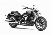 2011 Yamaha V Star 950 photo