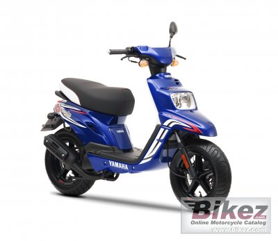 2011 Yamaha BWs 12inch photo