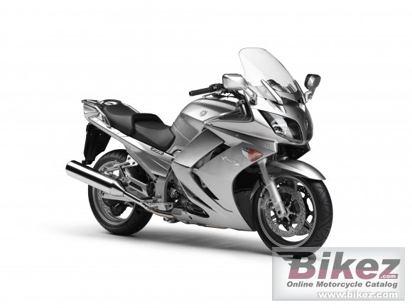 2011 Yamaha FJR1300AS