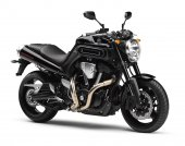 2011 Yamaha MT-01 photo