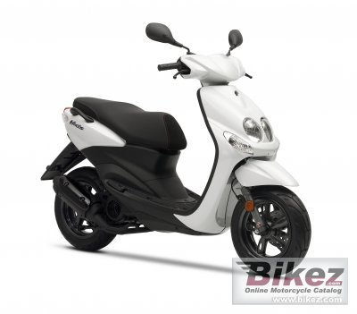 2011 Yamaha Neos photo