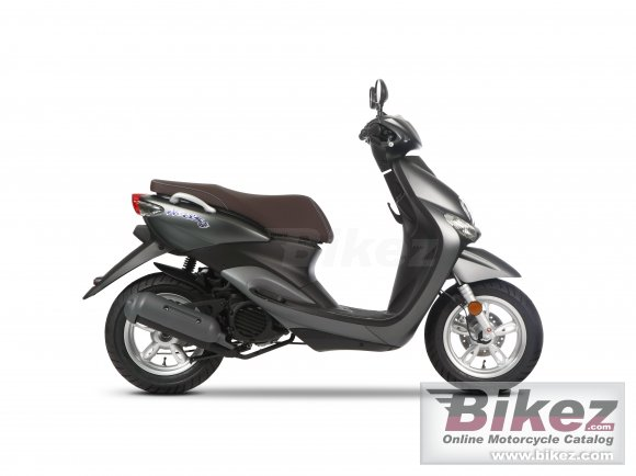 2011 Yamaha Neos 4 Stroke photo