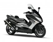 2011 Yamaha TMAX Tech Max ABS