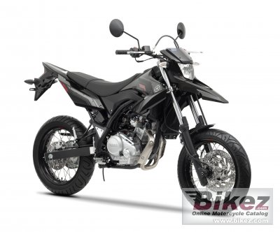 2011 Yamaha WR125X photo