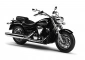 2011 Yamaha XVS1300A Midnight Star photo