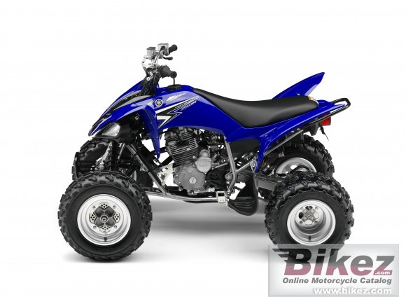 2011 Yamaha YFM250R photo