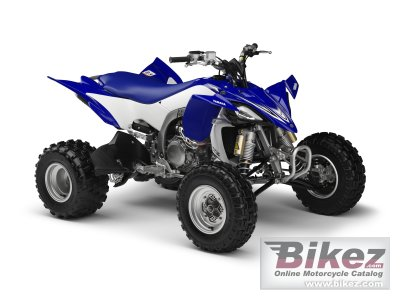 2011 Yamaha YFZ450R photo
