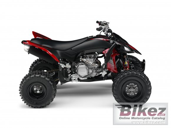 2011 Yamaha YFZ450R Special Edition photo