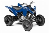 2011 Yamaha Raptor 125 photo
