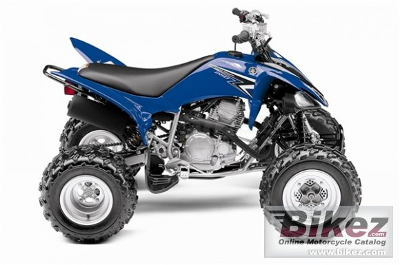 2011 Yamaha Raptor 250 photo