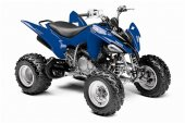 2011 Yamaha Raptor 250R photo