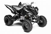 2011 Yamaha Raptor 700R SE photo