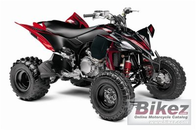 2011 Yamaha YFZ450X SE photo