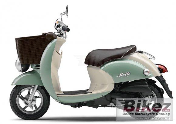 Yamaha Vino Molfe XC50H Yamaha Xc 50 Review