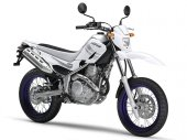2011 Yamaha XT250X photo