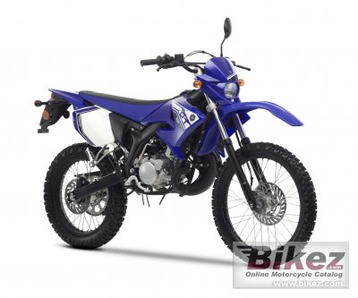 2011 yamaha dt50r specifications and pictures. Black Bedroom Furniture Sets. Home Design Ideas