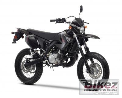 2011 Yamaha DT50X