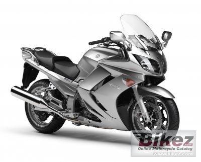 2011 Yamaha FJR1300A