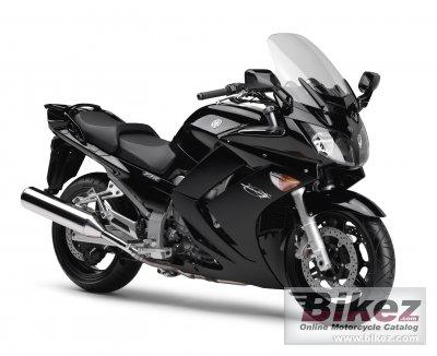 2011 Yamaha FJR1300AS