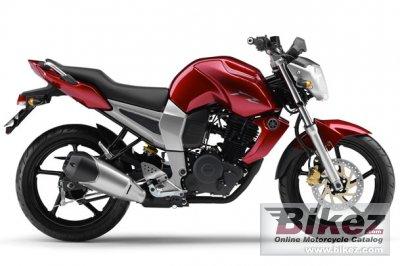 2011 Yamaha FZ16