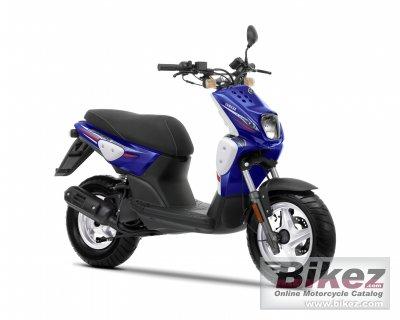 2011 Yamaha Slider