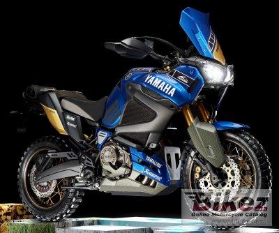 2011 Yamaha Worldcrosser