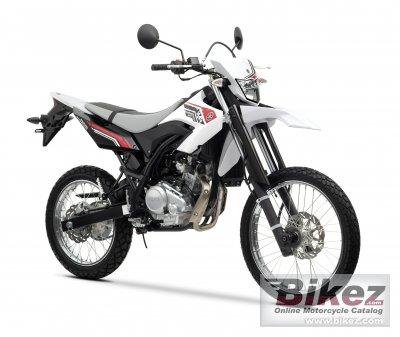 2011 Yamaha WR125R
