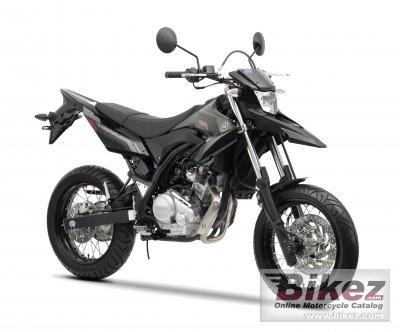 2011 Yamaha WR125X