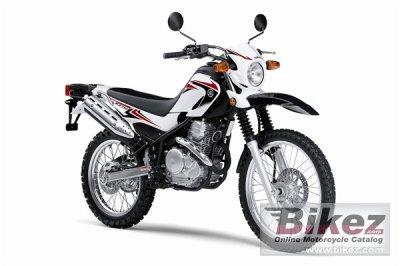 2011 Yamaha XT250