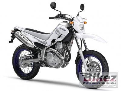 2011 Yamaha XT250X