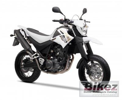 2011 Yamaha XT660X