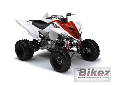 2011 Yamaha YFM700R