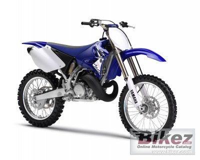 Astounding 2011 Yamaha Yz250 Specifications And Pictures Customarchery Wood Chair Design Ideas Customarcherynet