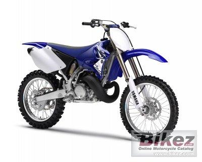 2011 Yamaha YZ250