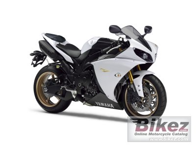 2012 Yamaha YZF-R1 photo