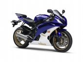 2012 Yamaha YZF-R6 photo