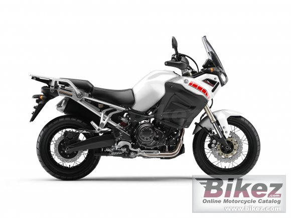 2012 Yamaha XT1200Z Super Tenere photo
