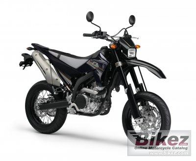 2012 Yamaha WR250X photo